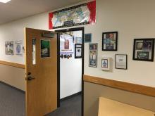 TTG Headquarters Entrance